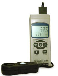 Универсальный измеритель-регистратор АТЕ-9538