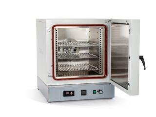 Электропечь SNOL 60/300 LSN 11 (низкотемпературная, 60 л, электронный терморегулятор)