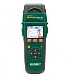 Extech MO270 — Беспроводной контактный/бесконтактный измеритель влажности (технологии METERLiNK/BlueTooth)