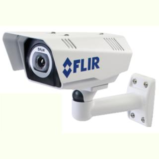 FLIR FC серия S — Тепловизионные камеры для систем обеспечения безопасности