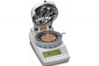 SHIMADZU MOC-120H — Анализаторы влажности