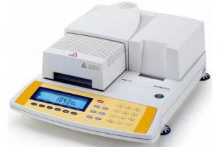 Sartorius MA100 — Анализаторы влажности