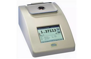 Автоматический цифровой рефрактометр A.KRUSS OPTRONIC (Германия) DR6100