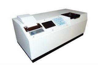 Анализатор зерна Спектран-119M