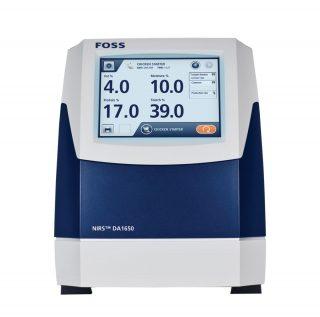 Анализатор зерна NIRS DA1650