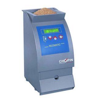 Анализатор зерна Nilematic