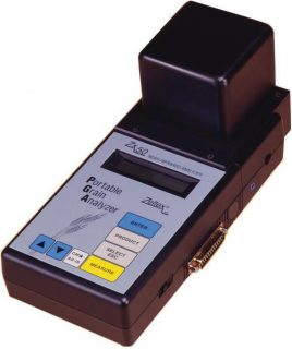 Анализатор зерна ZX-50
