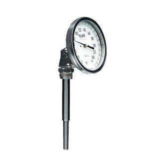 Биметаллические термометры Palmer Slip-Fit