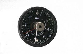 Биметаллические термометры Wahl Surface