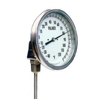 Биметаллический термометр Palmer All Star