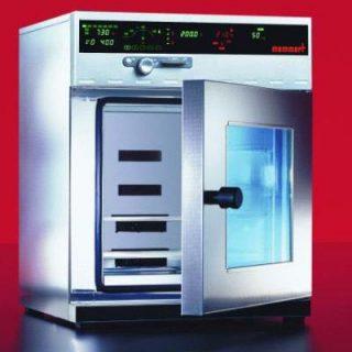Вакуумный сушильный шкаф Memmert VO 200