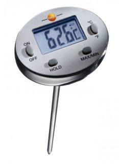 Водонепроницаемый мини-термометр Testo