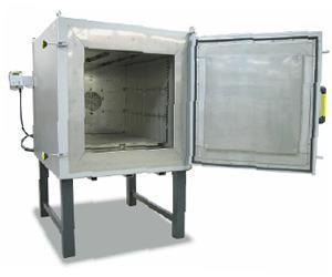 Высокотемпературный сушильный шкаф N 500/45 HA