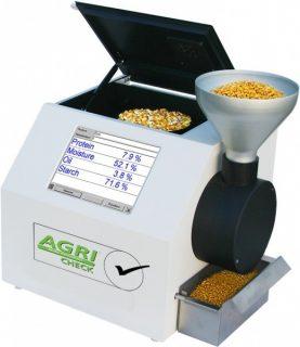 ИК-анализатор AgriCheck XL