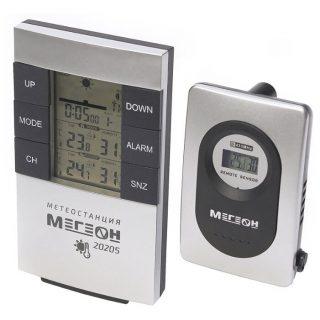 Измеритель температуры и влажности МЕГЕОН 20205
