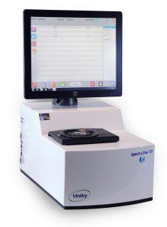 Инфракрасный анализатор SpectraStar 2600XT-R