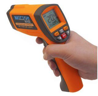 Инфракрасный измеритель температуры МЕГЕОН 161150