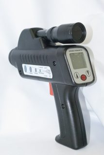 Инфракрасный пирометр TIME Ti315E