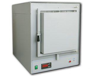 Муфельная печь ПМ-16М-1200 (до 1250 °С, керамика)