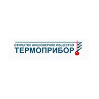 ОАО Термоприбор логотип