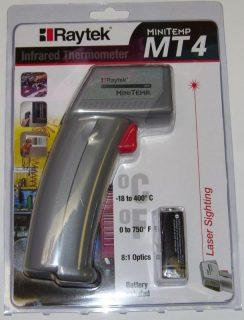 Пирометр Raynger MT4