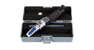 Ручной рефрактометр для вина / сока PCE-018