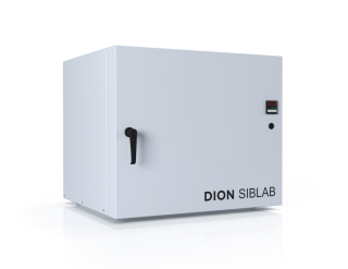 Сушильный лабораторный шкаф с электронным терморегулятором DION SIBLAB 200°С — 40