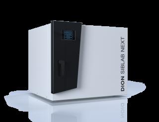 Сушильный лабораторный шкаф с программируемым терморегулятором DION SIBLAB NEXT 200°С — 50