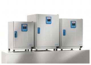 Сухожаровой шкаф 170 л, до +330°С, принудительная вентиляция, OMH180-S, Thermo FS
