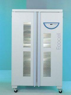 Сухожаровой шкаф Ecocell 707 Standart-line, BMT