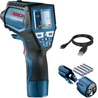 Термодетектор Bosch GIS 1000C в L-boxx 0.601.083.301
