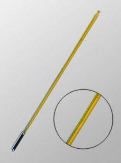Термометр ТИН-12 для испытания нефтепродуктов