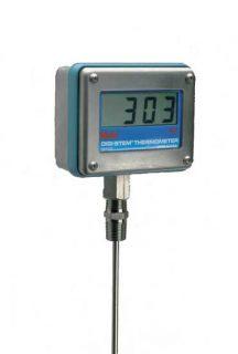 Термометры цифровые Wahl Digi-Stem 200