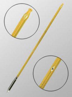 Термометр ТИН-10 для испытания нефтепродуктов