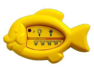 Термометр бытовой «Рыбка»