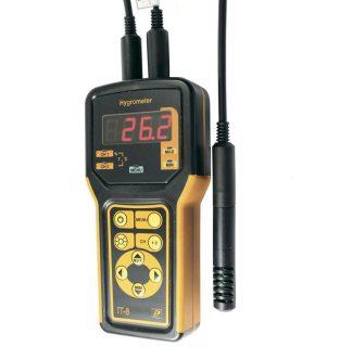 Термометр-гигрометр IT-8-RHT-1 повышенной точности
