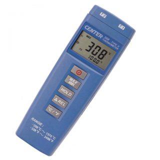 Термометр контактный Center 308