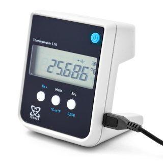Термометр лабораторный электронный LTA-MT