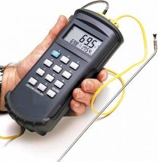 Термометр электронный Wahl TM-500