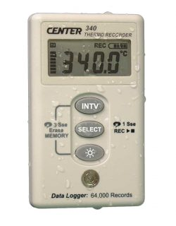 Термометр CENTER 340