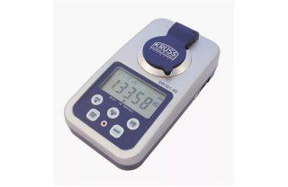 Цифровой карманный рефрактометр  A.KRUSS OPTRONIC (Германия) DR301-95