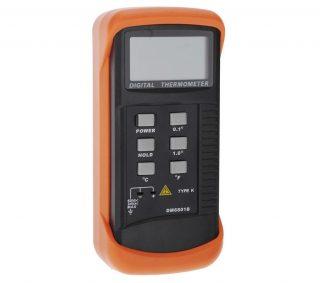 Цифровой термометр DM6801B