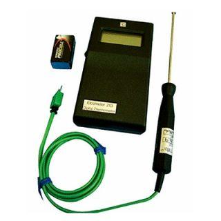Цифровой термометр Elcometer 213