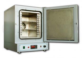 Шкаф сушильный ШС-27-300-2