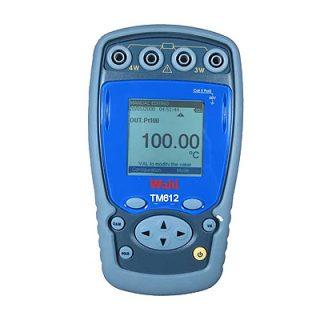 Электронный многофункциональный термометр Wahl TM-612