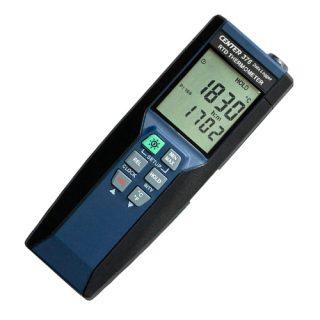 CENTER 376 — Измеритель температуры