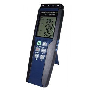 CENTER 378 — Измеритель температуры