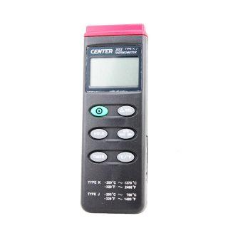 Термометр контактный Center 302