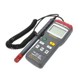 Цифровой измеритель температуры и влажности Mastech MS6503