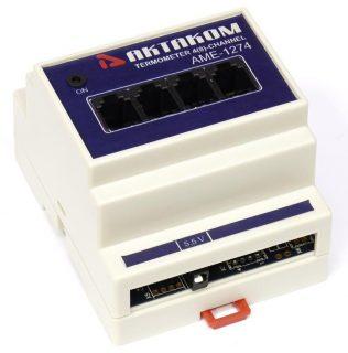 АМЕ-1274 USB-измеритель температуры